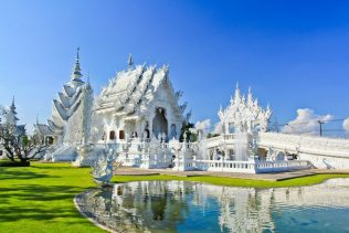 Drop Free Chiang Rai to Bangkok