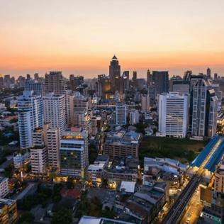 Bangkok – Donmuang Office