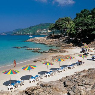 Car Rental Phuket Patong Beach