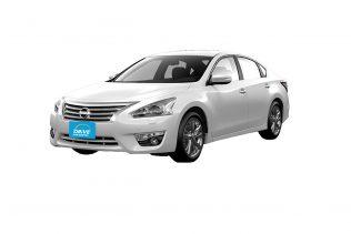 Nissan Teana or similar