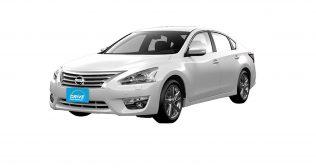Nissan Teana 或同组车型