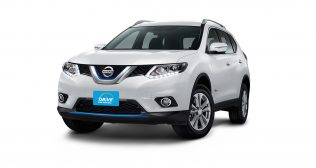 Nissan X-Trail or similar